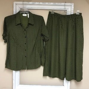 Elisabeth by Liz Claiborne Skirt